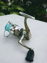 Mitchell Avocation 4000 Spin Reel Canby, 97013