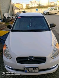 2009 Hyundai Accent ERA 1.4 TEAM ABS Akçaburgaz Mh.