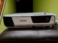 Epson business 3LCD projector FREE projector screen  Bradford West Gwillimbury