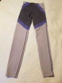 Go-dry active leggings, size small, never worn  Gardendale