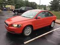 2005 Volvo S40, NEEDS WORK , CURRENT VA INSPECTION  Manassas, 20109