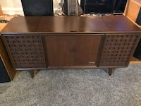 Zenith stereo console Independence, 64050