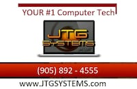 Computer repair estimate Welland