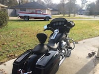 2016 street glide/ 1990 Fatboy (grey ghost) Metairie, 70005