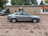 2008 Audi A4 turbo limited leather (bargain) Sioux Falls
