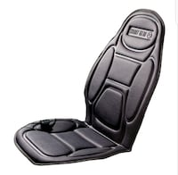 (BNIB) Heated Car Seat Cushion Toronto, M6H 2Y3