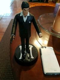 Talking scarface figurine Vaughan, L4H 2A3