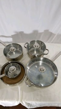 Maitre Chef Stainless Steel Cookware