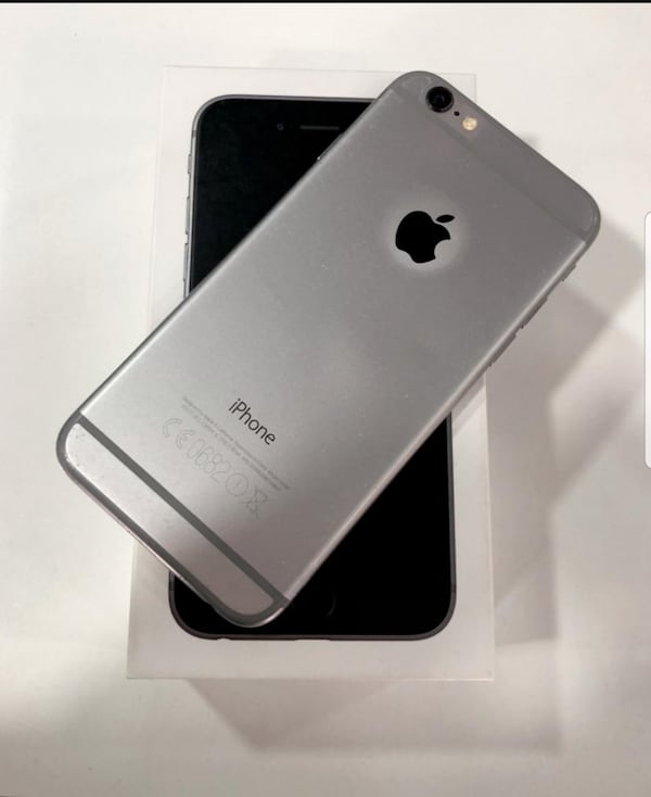 iPhone 6 32 Gb  2fd6b684-ef2c-4a98-b289-0eeaaca586f4