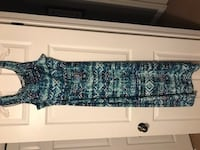 maxi dress Shelburne