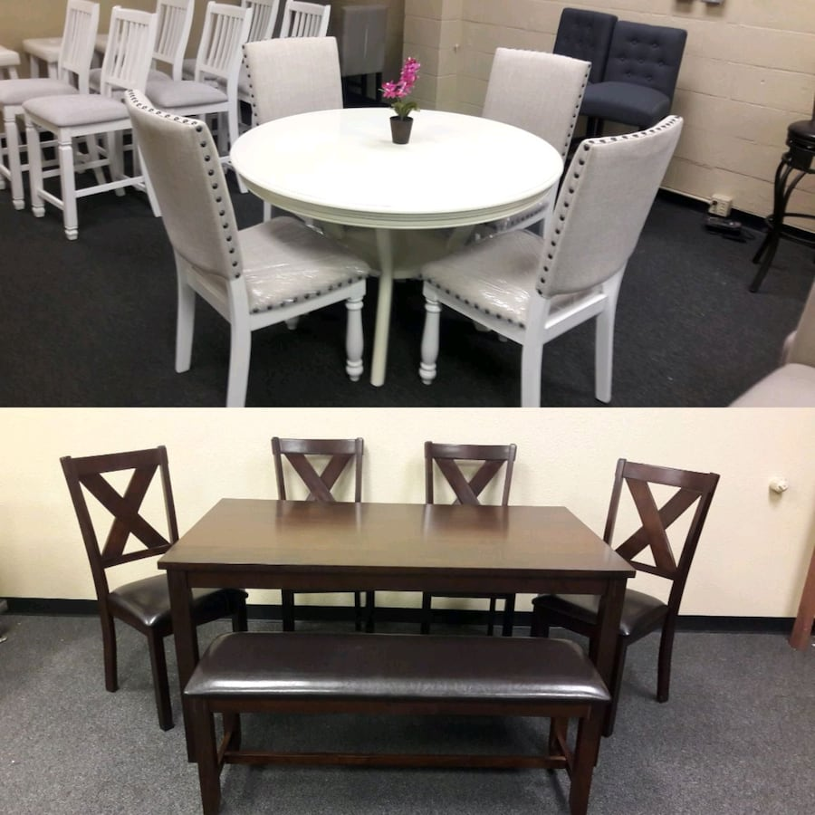 Brand New Dining Sets