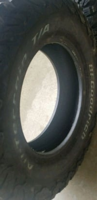 black vehicle tire with gray wheel Oceanside, 92054