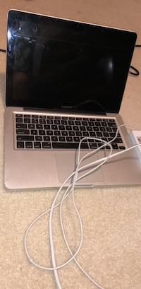 MacBook Pro and charger Fairfax, 22031