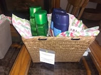 Men's Gift Basket ANKENY