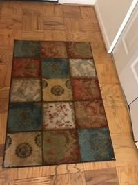 2 Rugs CHEVYCHASE