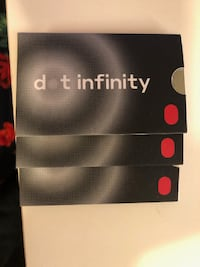 Dot infinity Grinder Cards London, N6A 1A7