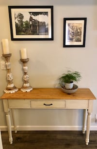 Entry/sofa table Gilbert