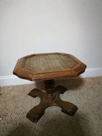 Coffee Table wooden Weymouth, 02188