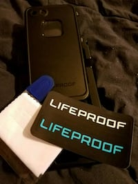 Lifeproof iphone7 case new in box Hagerstown, 21742
