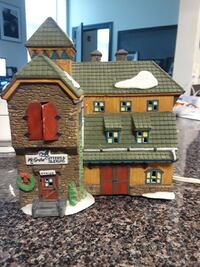 Department 56  Albany, 12210