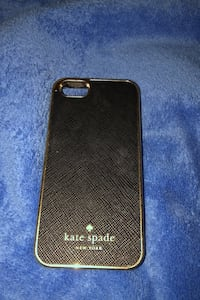 iPhone 5 Kate spade case