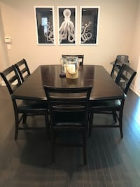 High top dining table set Waxhaw, 28173