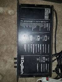 black digitech dsp 128 Washington, 20002