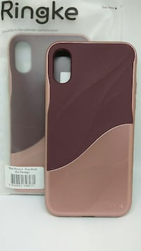Cover per iPhone X  Castelnuovo Vomano, 64020