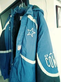 Dallas Cowboy/Girl Jacket North Las Vegas
