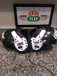 BIKE Air lite shoulder pads 26-28 XS Las   Gaithersburg, 20886