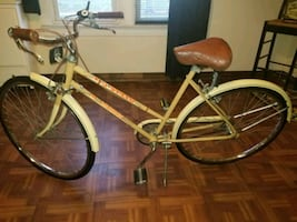 Vintage Murry 3 speed bike 70s