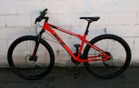 GT AGGRESSOR SPORT MOUNTAIN BIKE Edmonton, T5G 1W9