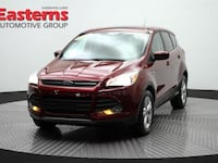 2016 Ford Escape SE Laurel, 20723