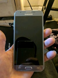 Samsing galaxy J3 prime mint selling today Toronto, M5A 1M6