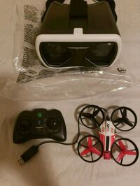 Airhogs ar racing drone  501 mi