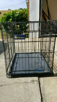 Medium sized dog kennel  Semmes, 36575