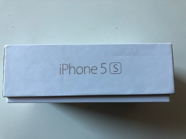 iPhone 5s 32gb libre
