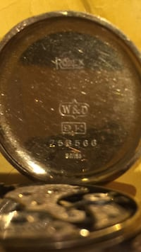 Vintage Rolex woman's watch Armstrong, V0E 1B0