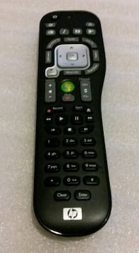 HP Remote Control for Windows Media Center Hyattsville, 20783