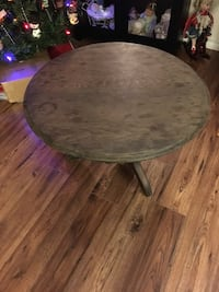 Round coffee table 533 km