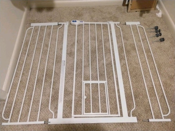 Pet Gate, extra tall, Top Paw from PetSmart