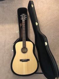 Breedlove Passport series 6-string acoustic guitar  Palatine, 60067