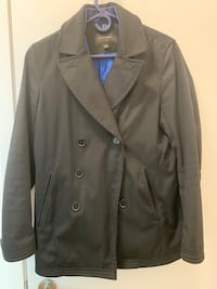 Black Men's (S) Fall Jacket Toronto, M4P 1J4