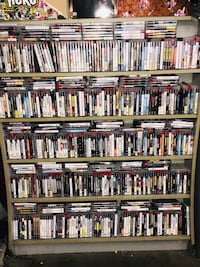 PS3/XBOX 360 GAMES / 10 PER GAME OR 3 for 25.00 Louisville, 40216