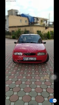 1998 Ford Fiesta 1.25I FLAIR (NEW)