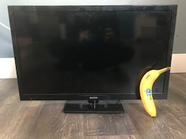 23in HDMI TV