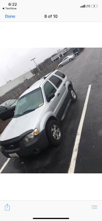 2006 Ford Escape Limited 4WD Gaithersburg
