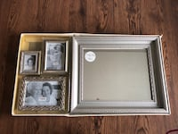 Picture frames and mirror Fargo, 58103