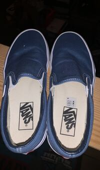 Shoes VANs youth size 4 Frederick, 21703