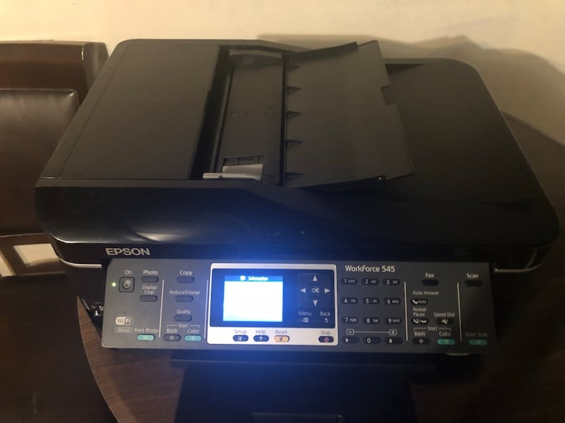 Epson workforce 545 all in one printer  783e6857-5425-4b3a-bf4d-6e1157aaacfc